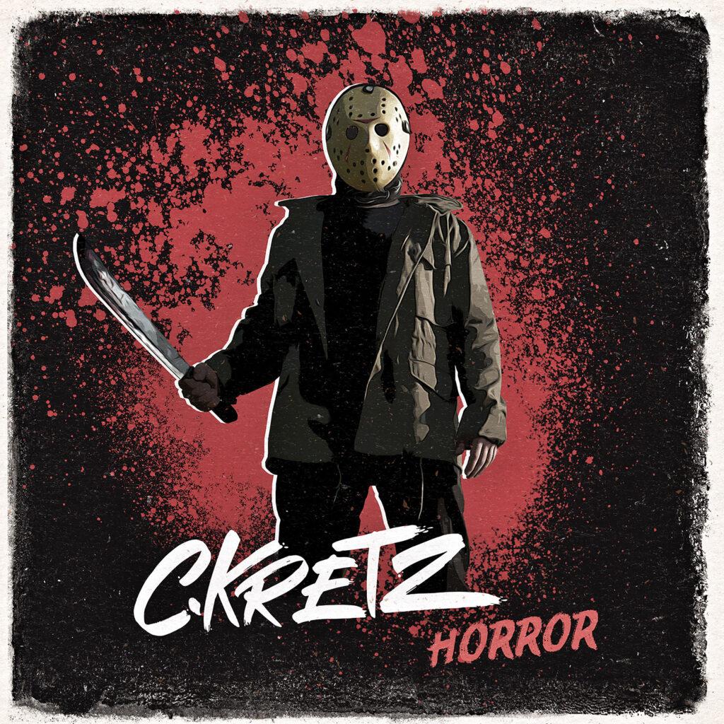 Horror-Cover