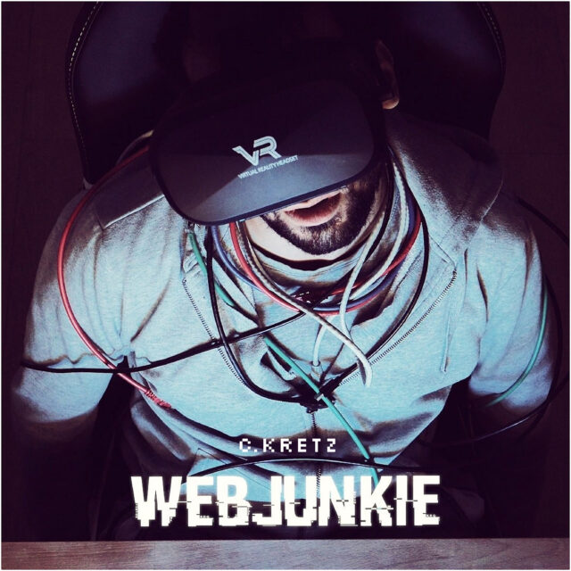 Webjunkie Cover